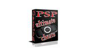 PSP Ultimate Cheats & Codes