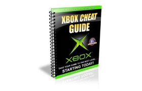 XBOX Cheats Guides