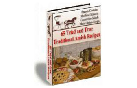 65 Tried & Trusted Amish Recipes