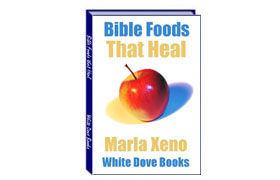 Bible Foods that Heal