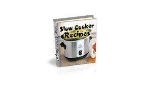 Over 250 Low Fat Slow Cooker Recipes