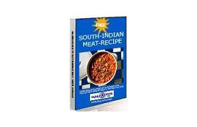 South Indian Meat Recipes