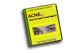 Acne – How to Treat It and Beat It