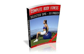 Complete Body Fitness
