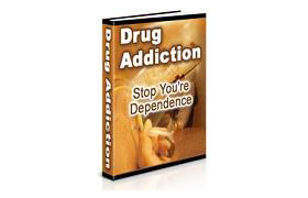 Drug Addiction Manual