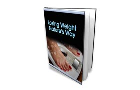 Lose Weight Nature's Way