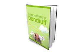 Natural Treatments For Dandruff