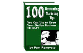 100 Marketing Tips