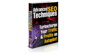 Advance SEO Techniques