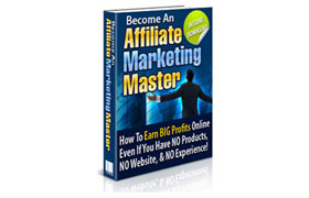 Affiliate Marketing Master