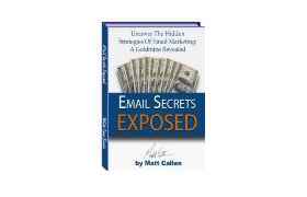 Email Secrets Exposed