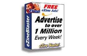 eZine Blaster