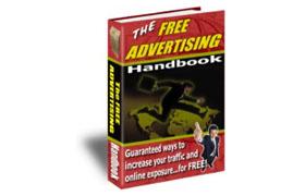 Free Advertising Handbook