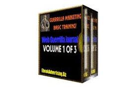 Guerrilla Marketing VOL-01