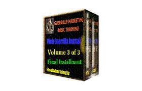 Guerrilla Marketing VOL-03