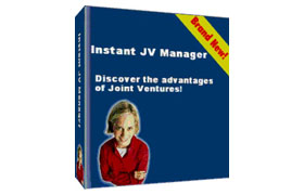 Instant JV Manager v1