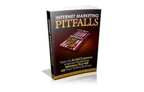 Internet Marketing Pitfalls