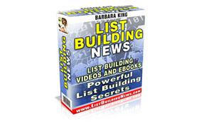 List Building News