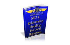 SEO & Relationship Building for Local Businesses