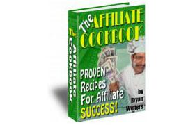 The Affiliate Cookbook