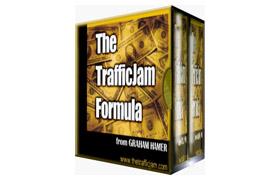 The Traffic Jam Formula