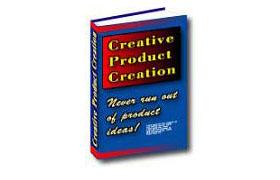 Creative Product Creation