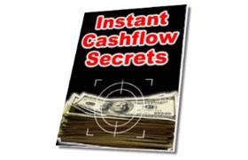 Instant Cash Flow Secrets eCourse