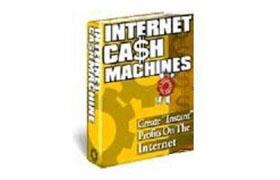Internet Cash Machine