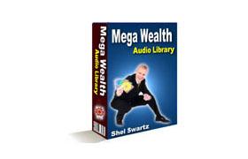 Mega Wealth Audio Library