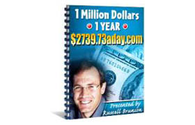 One Million Dollars In One Year