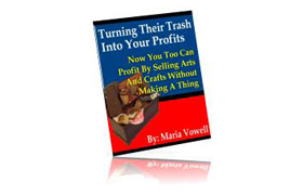 Turn Their Trash into Your Profit