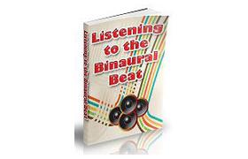 Listening to the Binaural Beat