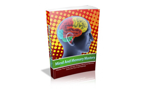 Mind And Memory Mastery