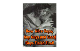 Nice Guys and Shy Guys