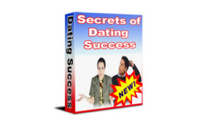 Secrets of Dating Success