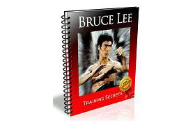 Bruce Lee Martial Arts – Strength Training