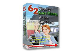 Save Money at the Gas Pump