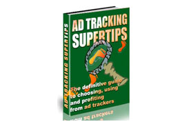 Ad Tracking SuperTips