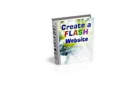 Create a Flash Website
