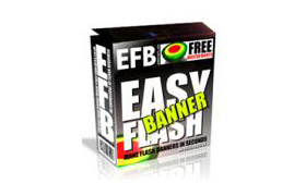 Easy Flash Banner