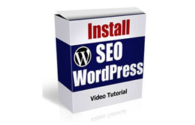 Install SEO WordPress Part 1