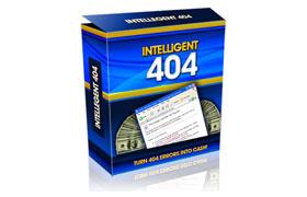 Intelligent 404