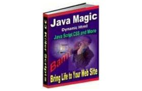 Javascript Magic