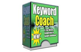 Keyword Coach