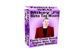 Meta Tag Wizard