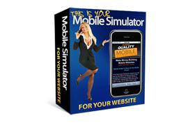 Mobile Simulator