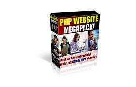 PHP Website Mega Pack
