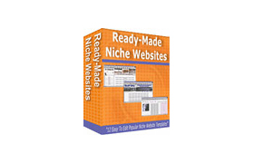 Ready Made Niche Websites