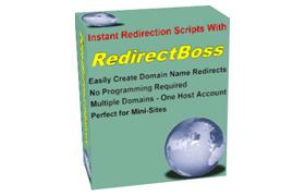 Redirect Boss