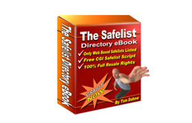 The Safelist Directory